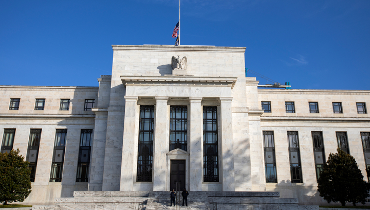 The Feds balance sheet exceeded trillion Whats next