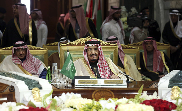 The Gulf wealth age is over