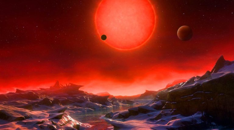The closest exoplanet to Earth is recognized as potentially livable