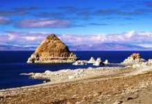 The mystical history of the Pyramid Lake Why do locals have strange dreams