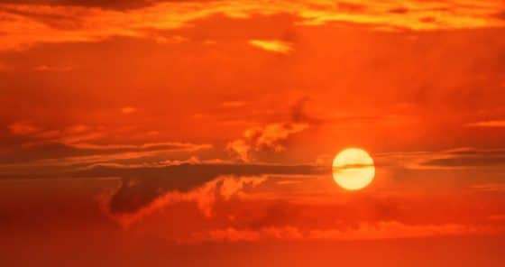 The sun has entered the period of solar minimum « Как сообщает www usa one It means cold earthquakes and hunger