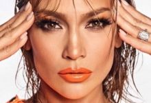 Too beautiful Jennifer Lopez shines in a stylish way and with a new hairstyle