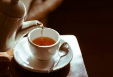 Too hot tea causes cancer 90 of people drink tea incorrectly
