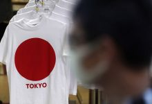 Tourism in Japan collapsed by
