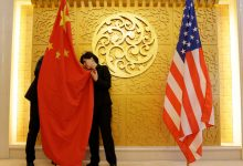 Trade war cuts US companies market value by trillion