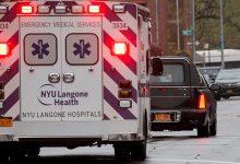Trump changed coronavirus victims forecast in US
