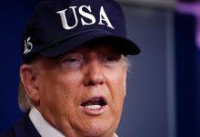 Trumps lies and his propaganda testify