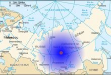 Tunguska explosion could be caused by an asteroid that still revolves around the Sun
