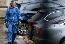 UK New Car Sales Fall in April