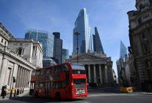 UK budget deficit could reach billion pounds