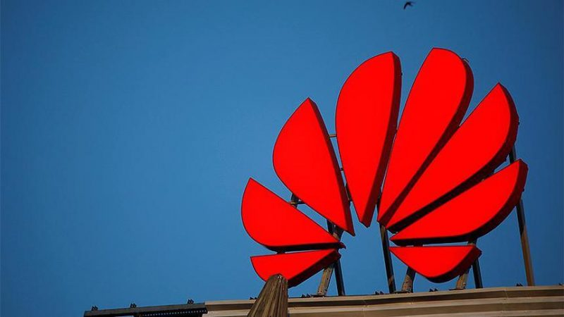 UK may limit Huaweis participation in G networks