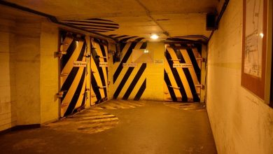 US Billionaires Hiding in New Zealand Bunkers