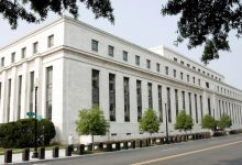 US Fed balance rose to a record trillion