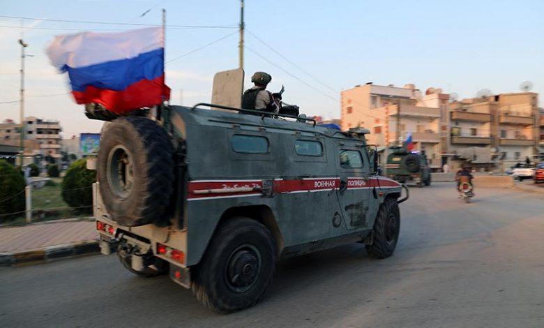 US acknowledges Russias success in Syria