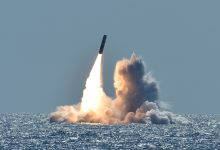 US intends to modernize nuclear arsenal in recession