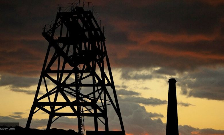 US oil shale industry could pose a threat to the entire oil market