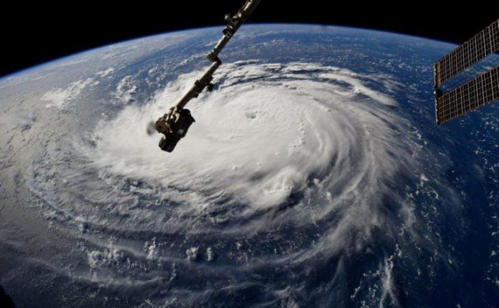 US predicts Atlantic above normal hurricane season