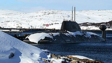 US saw the actions of Russia in Arctic a threat to NATO