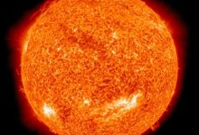 What is solar mass