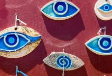 What is the evil eye from a scientific point of view