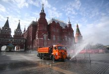 Why in Russia is such a low mortality from covid