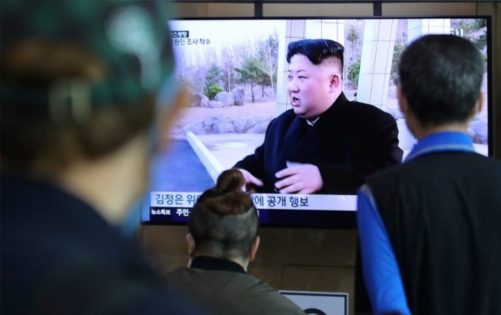 Why is the fate of the leader of North Korea important