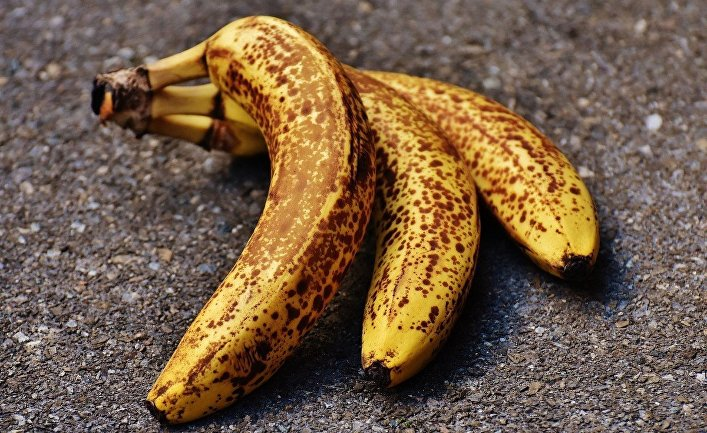 Why you should not throw ripe bananas ideas for use