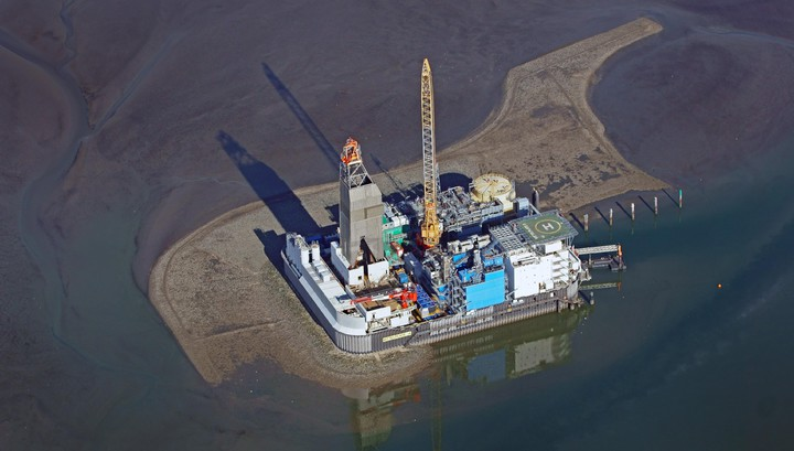 Will US shale companies survive at oil price