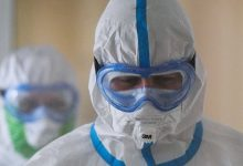 how serious is the coronavirus pandemic in Russia