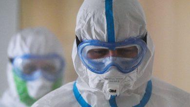 Photo of How serious is coronavirus pandemic in Russia?