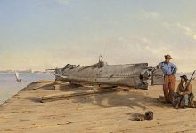 the five most mysterious and legendary submarines in history