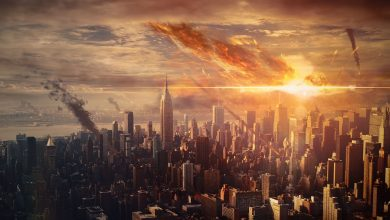 Photo of An apocalyptic event may occur in the next 10 years