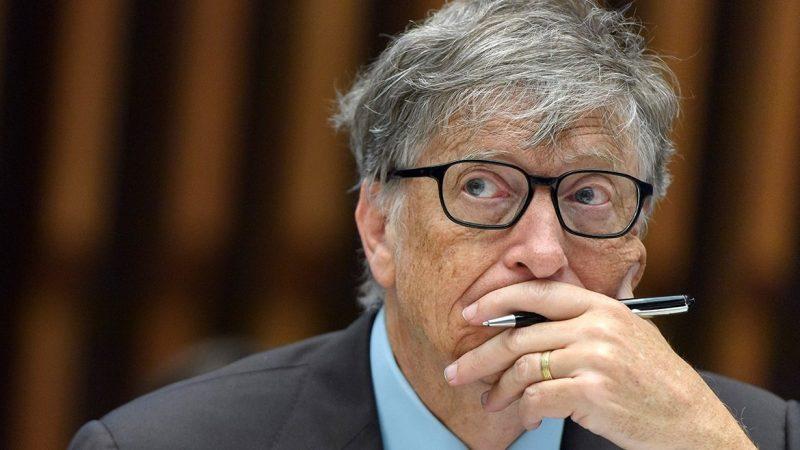 Bill Gates spoke sharply about conspiracy theory regarding mass coding