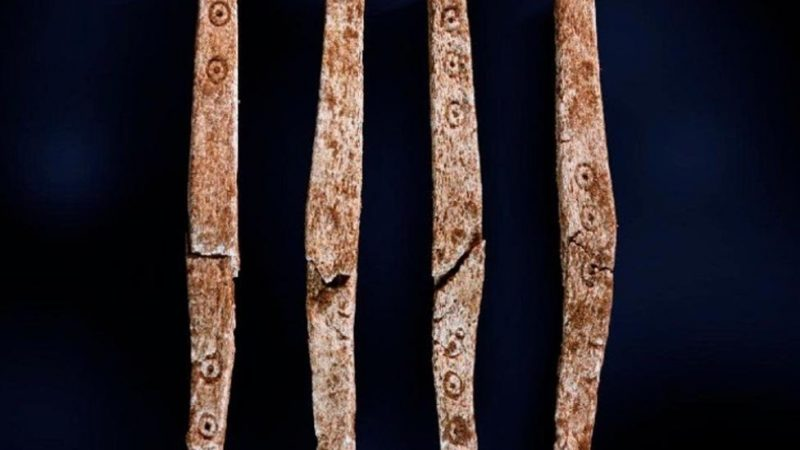Board game over 1600 years old found in Norway