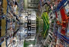 CERN approved the construction of a giant collider