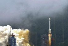 China has created Beidou satellite navigation system