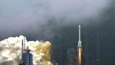 Photo of China has created Beidou satellite navigation system