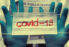 Distribution of Covid 19 follows rule 2080 20 of patients are guilty of infection in 80 of people