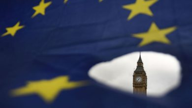 EU may not survive the coronavirus crisis