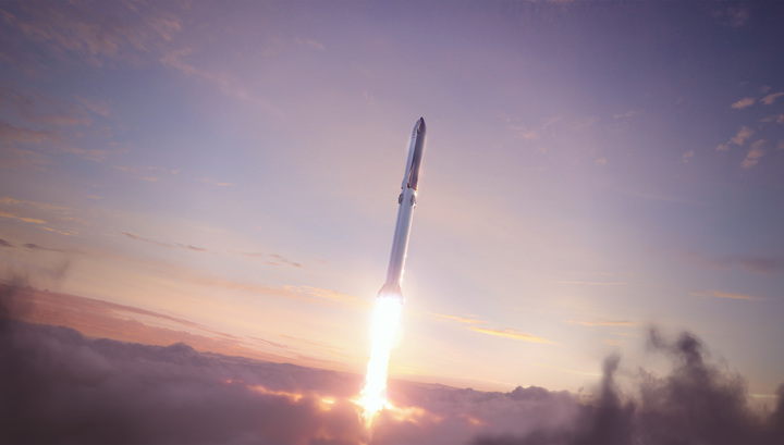 Elon Musk named a new priority for SpaceX