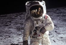 Evidence presented that American astronauts did indeed land on the moon