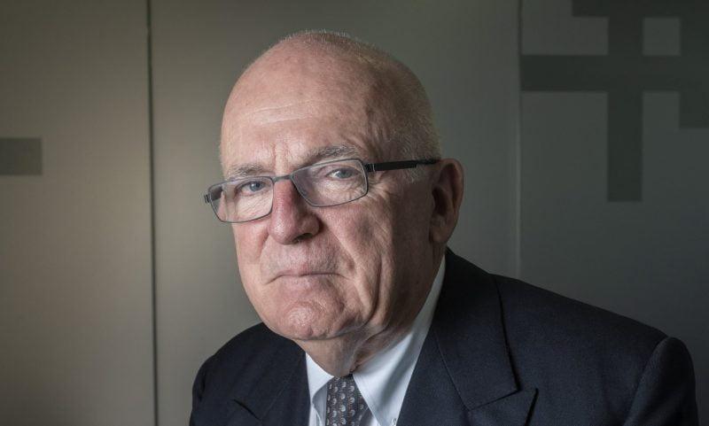 Former MI6 head sure coronavirus made by people