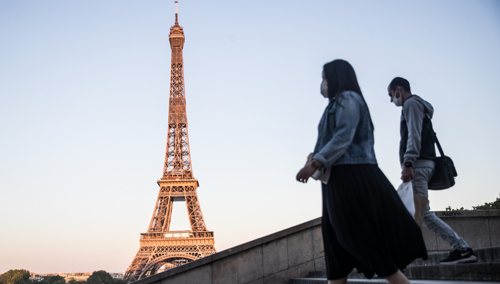 Frances GDP drop in 2020 will exceed 10