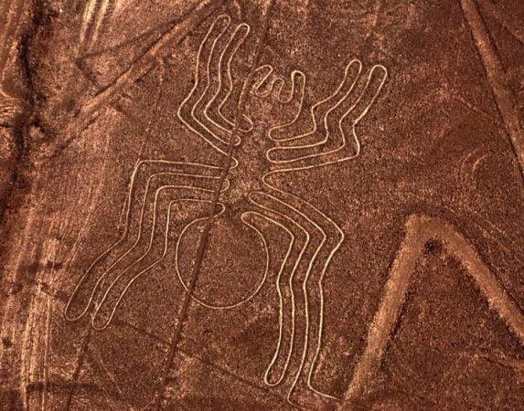 Geoglyphs secret messages 2