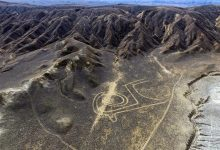 Geoglyphs secret messages from ancient aliens or landmarks for pilots