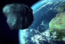 HUGE potentially dangerous asteroid is approaching Earth
