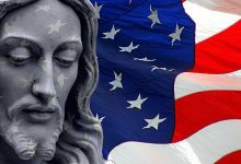 In the United States proposed to demolish the statues of Christ