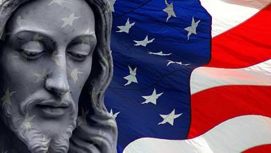 Photo of In the United States proposed to demolish the statues of Christ