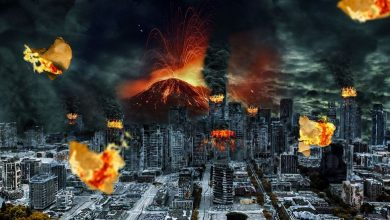 Photo of In the next 10 years, a global cataclysm may occur in the world