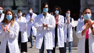 Photo of Italian scientist: COVID-19 coronavirus weakens and will soon disappear